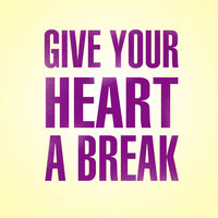Give Your Heart a Break - Single — Hit Masters