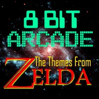 The Themes from Zelda — 8-Bit Arcade