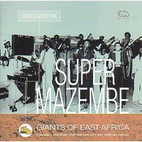 Giants Of East Africa — Orchestra Super Mazembe