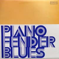Piano Fender Blues — Piero Umiliani