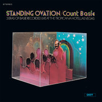 Standing Ovation — Count Basie