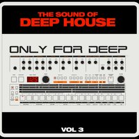The Sound of Deep House: Only for Deep Vol.3 — сборник