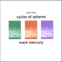 Music From CYCLES OF SPHERES — Mark Mercury