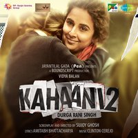 Kahaani 2 — Clinton Cerejo