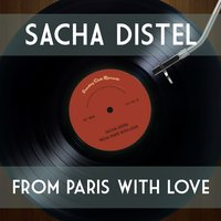 From Paris with Love — Sacha Distel