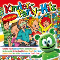 Kinder-Party-Hits — сборник