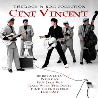 The Rock N' Roll Collection — Gene Vincent