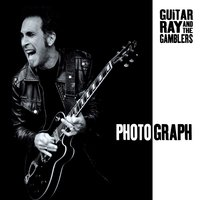 Photograph — Guitar Ray & the Gamblers