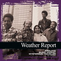 Collections — Weather Report
