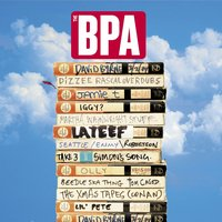 I Think We're Gonna Need a Bigger Boat — The BPA