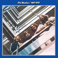 The Beatles 1967 - 1970 — The Beatles