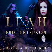 Dreamland (feat. Eric Peterson) — Eric Peterson, Leah