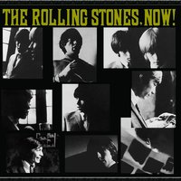 The Rolling Stones, Now! — The Rolling Stones