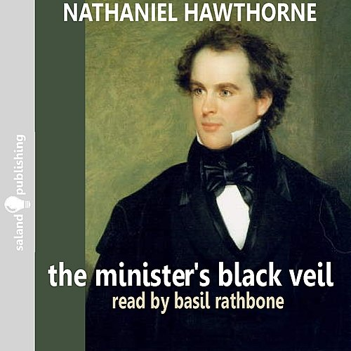 5 annotated bibliography on the minister s black veil