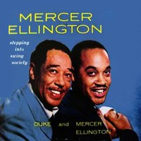 Stepping Into Swing Society — Mercer Ellington