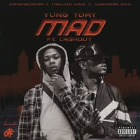 Mad — Yung Tory