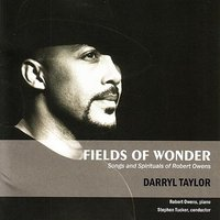 Fields of Wonder — Stephen Tucker, Darryl Taylor, Fields of Wonder String Orchestra