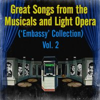 Great Songs from the Musicals and Light Opera Vol. 2 — Фредерик Лоу, Lionel Bart, Alan Jay Lerner, Meredith Willson