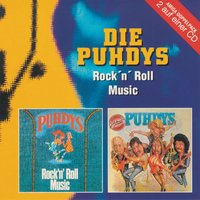 Rock'n Roll Music — Chuck Berry, Puhdys