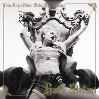 Love Angel Music Baby — Gwen Stefani