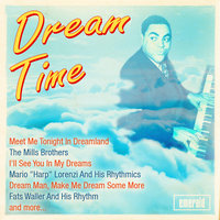 Dream Time — Bing Crosby