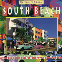 Greetings From South Beach Vol. 1 — сборник