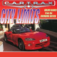 Car Trax - City Limits — The Troggs