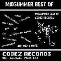 Best of Code2 : Midsummer 2010 — сборник
