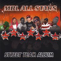 MBL All Star: Street Album — сборник