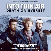 Into Thin Air: Death on Everest (Original Soundtrack Recording — Lee Holdridge