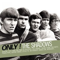 Only! The Shadows — The Shadows