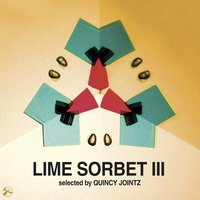 Lime Sorbet, Vol. 3 (Selected by Quincy Jointz) — Quincy Jointz