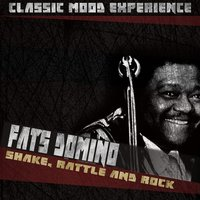 Shake, Rattle & Rock! — Fats Domino