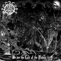 We Are The Cult Of The Plains — Blood Cult