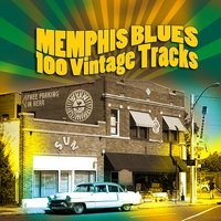 Memphis Blues - 100 Vintage Tracks — сборник