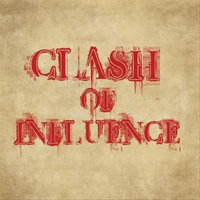 C.O.I.- Digital Download — Clash of Influence