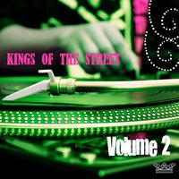 King of the Streets Vol. 2 — сборник