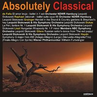 Absolutely Classical, Volume 94 — JEAN MARIE RIACHI
