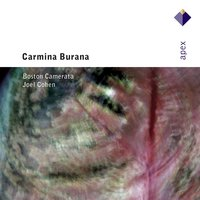 Carmina Burana [c1230] — Joel Cohen, The Boston Camerata