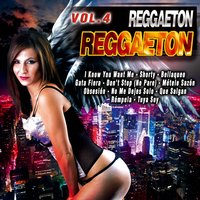 Reggaeton Vol. 4 — сборник