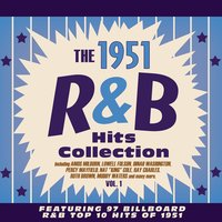 The 1951 R&B Hits Collection, Vol. 1 — сборник