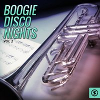 Boogie Disco Nights, Vol. 2 — сборник