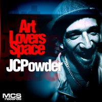 Art Lovers Space — JCPowder