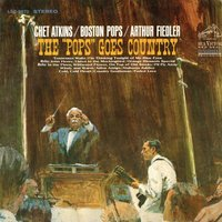 The Pops Goes Country — Chet Atkins