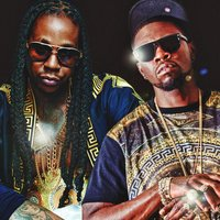 Black (feat. 2chainz) — 2Chainz, Six9
