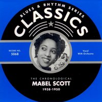 1938 -1950 — Mabel Scott