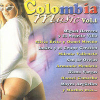 Colombia Music, Vol. 1 — сборник