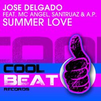 Summer Love — Jose Delgado