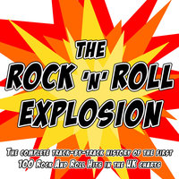 The Rock 'N' Roll Explosion — сборник
