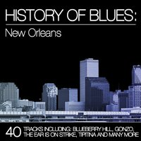 History of Blues: New Orleans — сборник